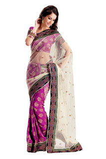 Bollywood Saree,Indian Saree,Net Saree,Embroidered Saree,Fancy Latest Saree